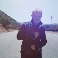 Billy Idol to Release 'The Roadside' EP on Sept. 17 Photo