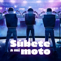 SUBETE A MI MOTO Series Based On The Story Of The Menudo Band To Make Its U.S. Debut  Photo