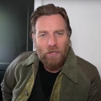 VIDEO: Ewan McGregor Talks HALSTON on LATE NIGHT WITH SETH MEYERS! Photo
