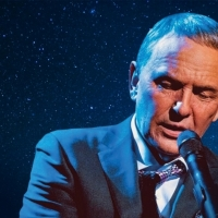 Singer/Actor Bob Anderson Channels FRANK - THE MAN, THE MUSIC At The McCallum Theatre