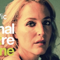 VIDEO: Watch Gillian Anderson, Vanessa Kirby and Ben Foster in A STREETCAR NAMED DESI Photo