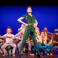 Shuffles Presents PETER PANTOMIME: HOOKED! at The Kaye Playhouse Photo