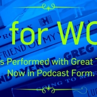 Word For Wordcast Launches 3 New Podcasts by Anita Cabrera, Greg Sarris & Helen Oyeye Photo