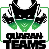 New Streaming Game Show QUARAN-TEAMS Announced Photo