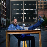 BECOMING UNFINISHED Breaks The Fourth Wall At Hudson Guild Theater