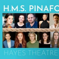 H.M.S. PINAFORE Comes to Glen Street Theatre Photo