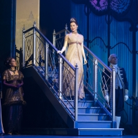 BWW Review: MY FAIR LADY at Wharton Center Epitomizes the Pure Magic of Golden Age Mu Photo