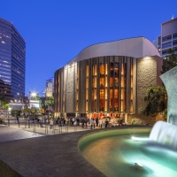 San Diego Theatres Select Centerplate For F&B Partner Photo