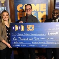 RBTL And COME FROM AWAY Celebrate Acts Of Kindness During Rochester Engagement Photo