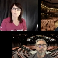 VIDEO: The Old Globe Staff Talk HENRY IV as Part of REFLECTING SHAKESPEARE TV Photo