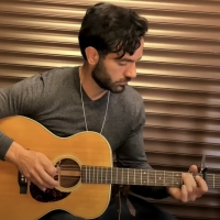 VIDEO: Ramin Karimloo Sings an Acoustic Rendition of 'Amazing Grace' Photo