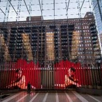 Joffrey Ballet Artists Activate 150 Media Stream With Dynamic New Video Installation Photo