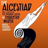 Magis Theatre Company Announces Postponed Production of THE ALCESTIAD Photo