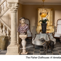 'The Fisher Dollhouse: A Venetian Palazzo In Miniature' to Debut at the Museum of Art Photo