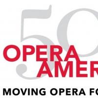 Rima Fand's PRECIPICE Awarded Opera America Grant Photo