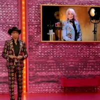Tanya Tucker Appears on New Episode of RuPaul's ALL STARS 6 Photo