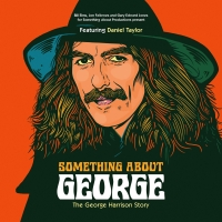 Liverpool Theatre Festival Will Premiere SOMETHING ABOUT GEORGE - The George Harrison Photo