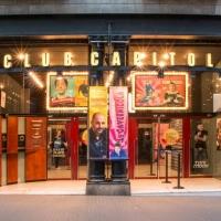 EL CLUB CAPITOL ya no podrá seguir con su actividad teatral