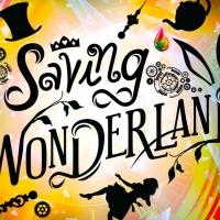 Seize The Show's SAVING WONDERLAND Returns Photo
