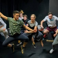 Maltings Theatre Presents PETER PAN at the Alban Arena Photo