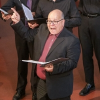 Tenor Timothy Leigh Evans Has Died at 58 Photo