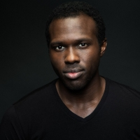 Joshua Henry's Performing in Motown and Returning to the Stage in THE WRONG MAN