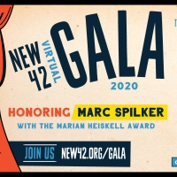 Laura Benanti and Celia Keenan-Bolger to Host NEW 42 VIRTUAL GALA 2020 Photo