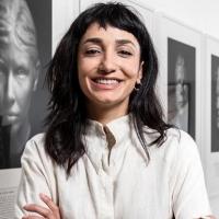Hoda Afshar Wins $15,000 Ramsay Art Prize 2021 People's Choice