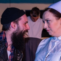 BWW Review: ONE FLEW OVER THE CUCKOO'S NEST at Florence Community Theater is Crazy Go Photo