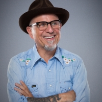 Comedian Bobcat Goldthwait To Play The Den Theatre Photo