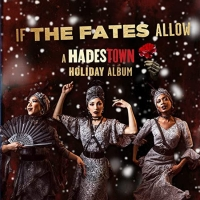 New and Upcoming Releases For the Week of October 12 - HADESTOWN Holiday Album, LES M Photo