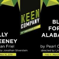 Keen Company Announces Season: MOLLY SWEENEY & BLUES FOR AN ALABAMA SKY