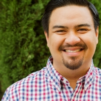 BWW Interview: Jeffrey Lo of WRITING FRAGMENTS HOME at TheatreWorks Silicon Valley Believe Photo