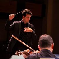 BWW Review: PARLANDO NEW YORK DEBUT at Merkin Hall Photo