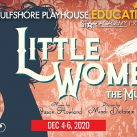 Gulfshore Playhouse Education Presents Two Student Productions This Holiday Season Photo
