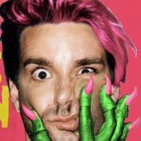BWW Interview: Brett Loudermilk's Swallowing For Halloween Photo