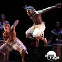 Arena Stage Announces Three-Year Partnership With Step Afrika! Photo