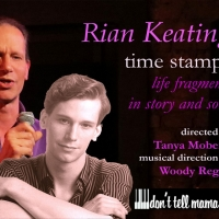 BWW Review: RIAN KEATING Tells Boldly Confessional Stories In TIME STAMPS at Don't Te Photo