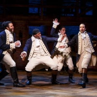 HAMILTON on Disney+ Causes Increased Viewership For Online Theatre Streaming Platform Photo
