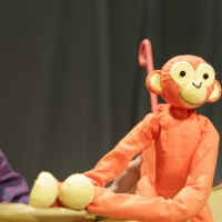 FIVE LITTLE CHRISTMAS MONKEYS Comes To Park Theatre