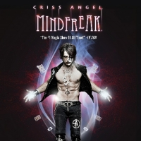 CRISS ANGEL MINDFREAK Returns To The Stage At Planet Hollywood Resort & Casino, July 7 Photo