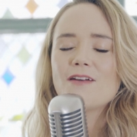 VIDEO: Watch Daisy Wood-Davis Sing 'Natural Woman' from BEAUTIFUL UK Tour