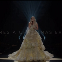VIDEO: Watch the Official Trailer for MY GIFT: A CHRISTMAS SPECIAL FROM CARRIE UNDERW Photo