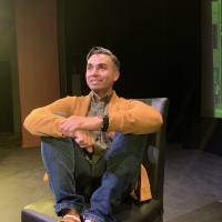 BUYER AND CELLAR Opens Virtually Tonight At The Public Theater Of San Antonio Photo