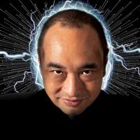 Vegas Headliner Alain Nu to Attempt Mass 'Telekinesis' Feat Photo