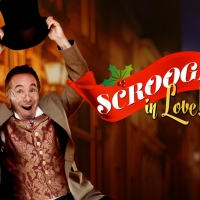 BWW Interview: Jason Graae of SCROOGE IN LOVE! at 42nd Street Moon Delivers the Dish  Photo