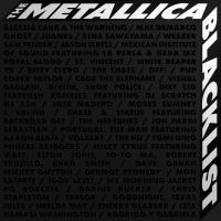 Metallica Releases Remastered 'The Black Album' Photo
