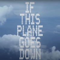 VIDEO: Tim Minchin Releases Lyric Video For 'If This Plane Goes Down' Video