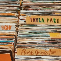 Tayla Parx Releases New Single 'Fight' Featuring Florida Georgia Line