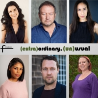 F Creations Announces South African Debut of (EXTRA)ORDINARY. (UN)USUAL Photo